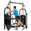 Фитнес станция Finnlo Free Trainer (со скамьей) - фото 9