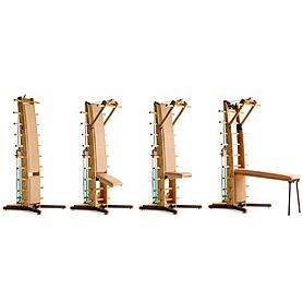 Фото 2 к товару Универсальный тренажер WaterWorkx