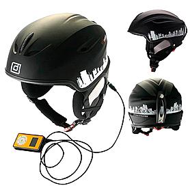 Шлем Destroyer Hi-Fi DSRH-888