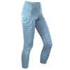 Брюки женские Tramp Silver Yarn (голубые) - фото 1