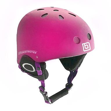 Шлем для сноуборда Destroyer DSRH-666
