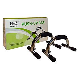 Упоры для отжиманий Push-Up Bar FI-2660