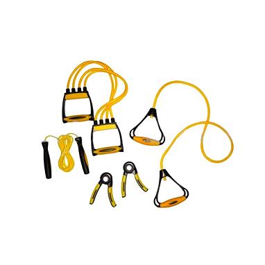 Набор эспандеров для фитнеса PS FI-605