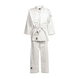 Кимоно для карате белое Matsuru Tyro