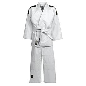 Кимоно для дзюдо Matsuru MT Judoclub белое