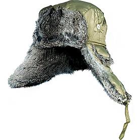 Шапка–ушанка Norfin Ardent (зеленая)