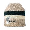 Шапка шерстяная с флисовой подкладкой Salmo - фото 1
