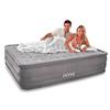 Кровать надувная ортопедическая двуспальная Intex Ultra Plush Bed (203х152х46 см) - фото 2