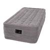 Кровать велюр 67952 (2 шт) односпальная встр. насос  (203х102х46 см.) - фото 3
