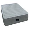 Кровать надувная ортопедическая односпальная Intex 64412 (191х99х46 см) - фото 1