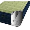 Кровать надувная ортопедическая двухспальная Intex Ultra Plush Bed (203х152х46 см) - фото 2
