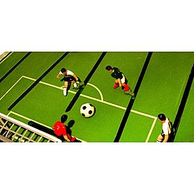 Фото 3 к товару Футбол настольный Stiga World Champs