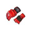 Перчатки без пальцев кожаные Velo V-power - фото 1