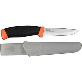 Нож Mora Craftline TopQ Rope