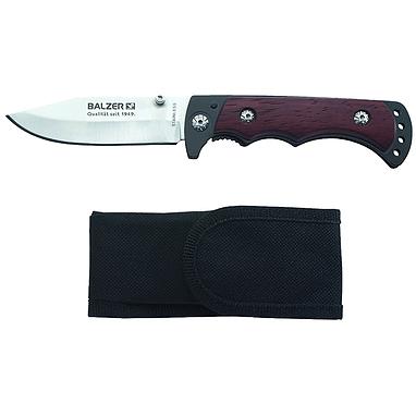 Нож складной Balzer Hunting & Fishing