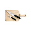 Набор ножей Kai Kershaw Cutting Board Set + разделочная доска - фото 1