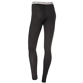 Фото 2 к товару Кальсоны женские Norveg Soft Leggins (черные)