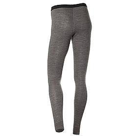 Фото 2 к товару Кальсоны женские Norveg Soft Leggins (серые меланж)