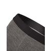 Кальсоны женские Norveg Soft Leggins (серые меланж) - фото 3
