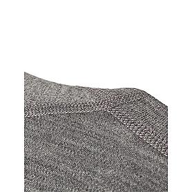 Фото 2 к товару Термофутболка женская с длинным рукавом Norveg Soft Shirt (серая меланж)