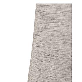 Фото 3 к товару Кальсоны женские Norveg Wool+Silk (серые меланж)