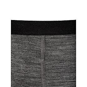 Фото 3 к товару Кальсоны мужские Norveg Soft Pants (серые меланж)