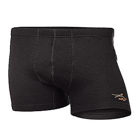 Трусы мужские Norveg Shorts (черные)
