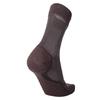 Носки мужские Norveg Functional Socks Merino Wool (коричневые) - фото 2