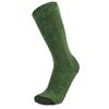 Носки унисекс Norveg Thermo 3 (зеленые) - фото 1