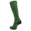 Носки унисекс Norveg Thermo 3 (зеленые) - фото 2