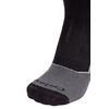 Носки унисекс Norveg Forester (черно–серые) - фото 3