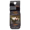 Носки унисекс Norveg Forester (черно–серые) - фото 4