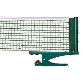 Фото 2 к товару Сетка для настольного тенниса Torneo Invite