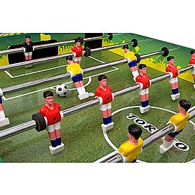 Фото 3 к товару Футбол настольный Torneo Invite World Cup