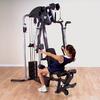 Мультистанция домашняя Body-Solid G4I - фото 12