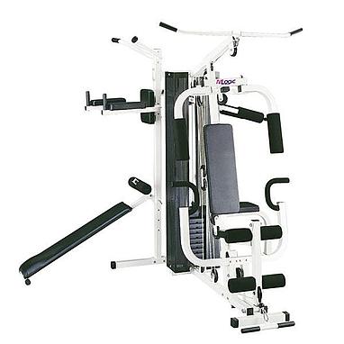 Мультистанция домашняя FitLogic SA-3900