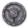 Часы настенные Body-Solid - фото 1