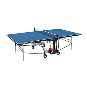 Фото 1 к товару Стол теннисный всепогодный Donic Outdoor Roller 800-5