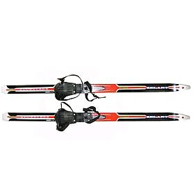 Фото 2 к товару Набор лыжный детский Dragon Snowscape SK-1883-140