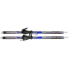 Фото 4 к товару Набор лыжный детский Dragon Snowscape SK-1883-140