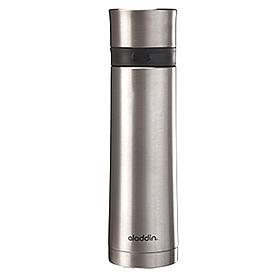 Фото 1 к товару Термос Aladdin Aveo Vacuum Flask 0,47 л (стальной)