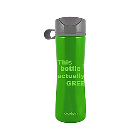 Фото 2 к товару Бутылка для воды Aladdin Papillon 0,47 л
