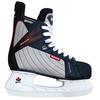 Коньки хоккейные Tempish Vancouver черные - фото 2