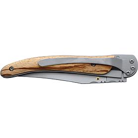 Фото 3 к товару Нож складной Laguiole Variation