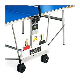 Фото 3 к товару Стол теннисный всепогодный Enebe Twister 700