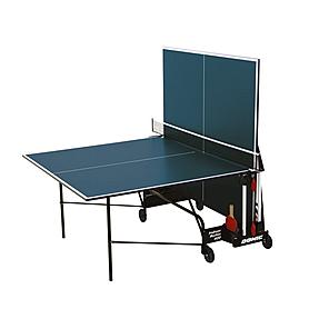 Фото 2 к товару Стол теннисный Donic Indoor Roller 400