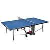 Стол теннисный Donic Indoor Roller 600 - фото 1