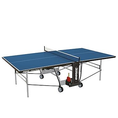 Стол теннисный Donic Indoor Roller 800