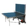Стол теннисный Donic Indoor Roller 800 - фото 2