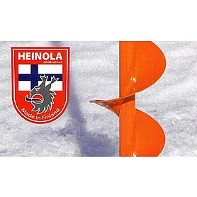 Фото 2 к товару Ледобур ручной Heinola Speed Run Comfort 135 мм